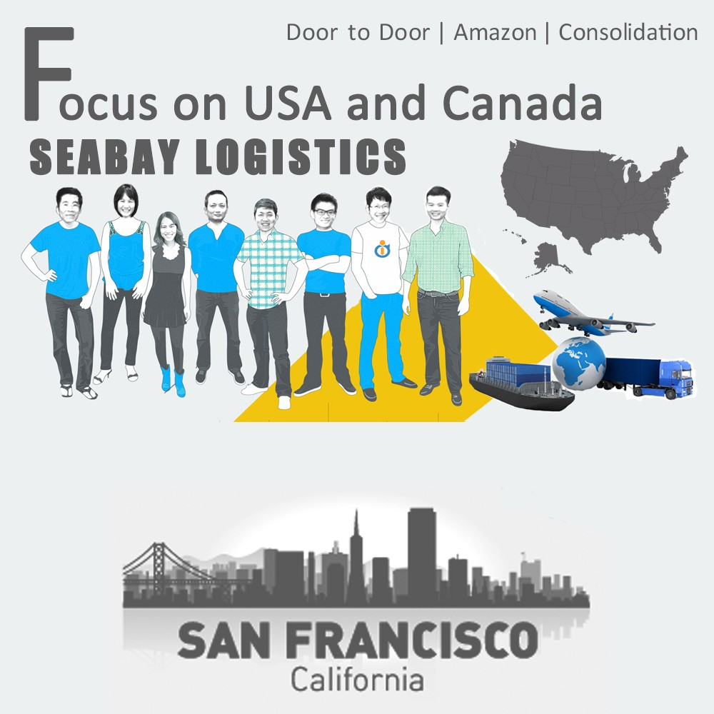 Brilliant shipping agent to san francisco buy shipping for Western union san francisco ca