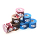 "5cm*5m(2""*16.4ft) OEM accepted custom kinesiology recovery sport printed muscle tape for sports safety"
