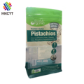 Plastic stand up pistachio nuts packaging bag