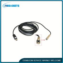 Usb dental endoscope camera habr mobile phone endoscope camera with ip6 waterproof
