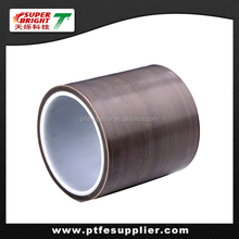 PTFE heat resistant Heat Sealing/ Film Adhesive Tapes