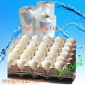perforated egg packing pof shrink film