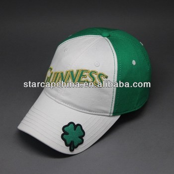 CHEAP CUSTOM COTTON EMBROIDERY PROMOTIONAL BASEBALL CAP