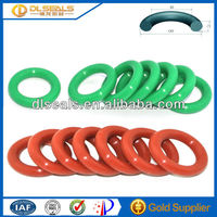 colored o ring NBR shaft seal