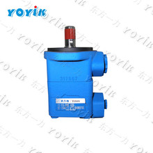 For DTC steam turbine units PVH098R01AJ30A250000001001AB010A EH main oil pump