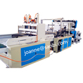 6 lines Automatic shopping plastic bag making machine