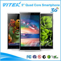 MTK 5 inch Android Quad Core 1.7GHz Smartphone