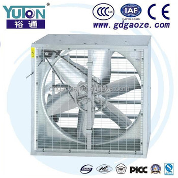 Industrial Workshop Green house Poultry Cooling Exhaust Ventilator Fan