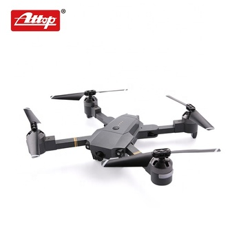 Hot sale foldable drone rc aircraft with wifi camera