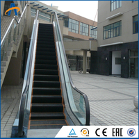 CE Approved Competitive Escalator Price Escalator