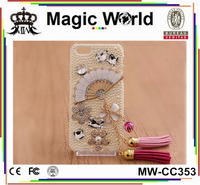 HANDMADE JEWELRY MOBILE COVER FOR IPHONE 6