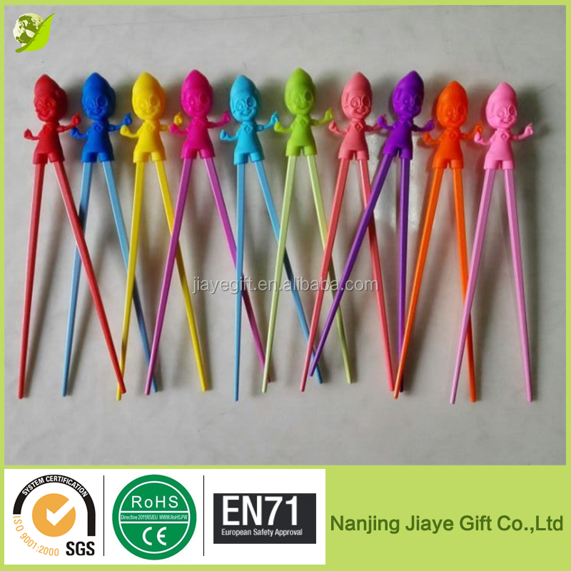 Animal Kids Chopsticks for Promotional