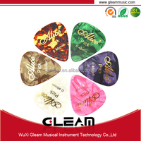High Quality Personalized Guitar Pick With Competitive Price