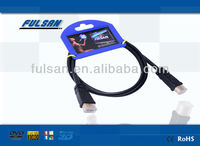 High quality cable hdmi a euroconector