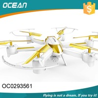 New Light 6 Axis Quadcopter 5
