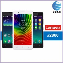 Unlocked Lenovo A2860 512MB 4GB 4G TD LTE Smartphone Cheap Chinese Mobile phone MT6735M quad core