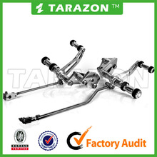 TARAZON high quality forward controls for harley davidson from china