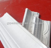 fiberglass reinforced interior decoration gypsum cornice
