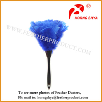 Decorative Turkey Feather Duster