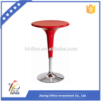 ABS stand up bar tables,cheap bar table sets,interactive bar table