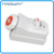 DTIS0203 CEE/IEC Mechanical Interlock electrical industrial waterproof 3 pin socket