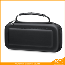 Hard Carrying Case For Nintendo Switch Protective Travel Case