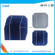 new arrival mono crystalline solar cells for panels wholesale low price