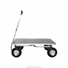 DOG FOLDING GROOMING MOBILES TABLE WITH WHEELS