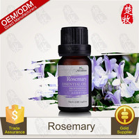 High-Quality Rosemary Essential Oil Best Hair Oil Effective In Activating Brain Cells