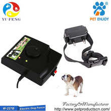 Electric Fence Wireless Dog Fence For Pet Containment System
