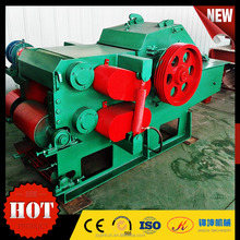 High Quality Drum Wood Chipper and Shredder Machine