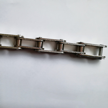 Double Pitch Conveyor C2080 Chains
