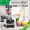 Food Crusher Electric Commercial Bar Blender