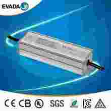 Promotion ac dc single output waterproof 850ma 50w led driver with CE
