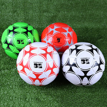 Factory price cheap soccer balls in bulk size 5 football