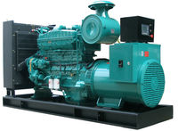 widely used 360kw/450kva diesel generation in low purchase cost