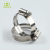 12.5mm band perforated housing automotive hose clamps