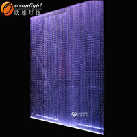 waterfall christmas lights,programmable led christmas lights OM956