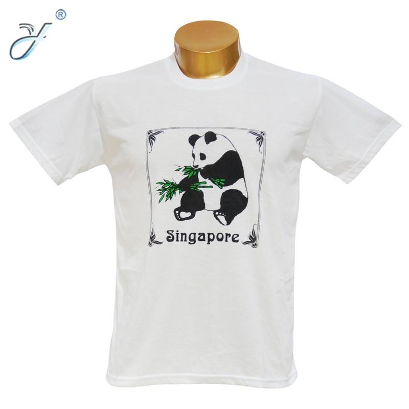 TShirt Printing  Customised TShirts Singapore