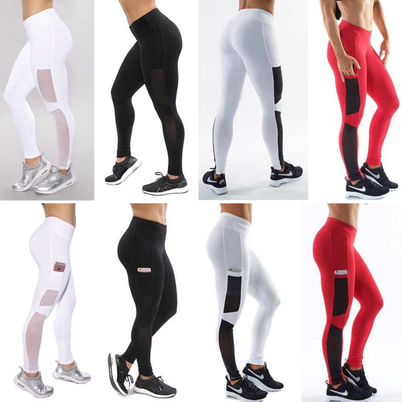 New Arrive Wholesale Fitness Apparel Manufacturer Scrunch Booty Yoga Pants Leggings For Women
