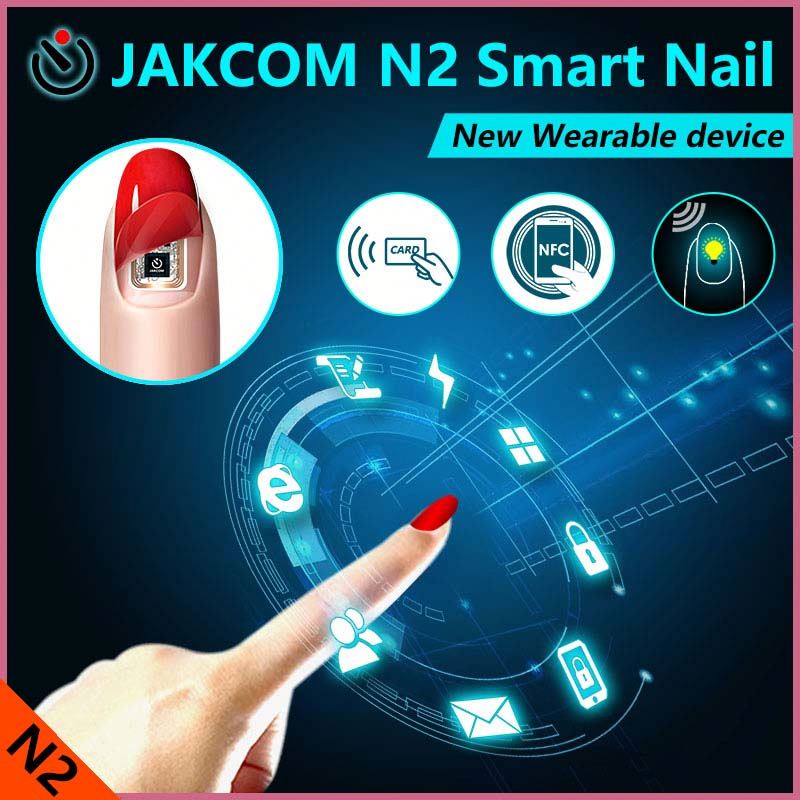 Jakcom N2 Smart Nail 2017 New Product Of Blank Disks Hot Sale With Bd Company Bd R Image Cd Bulk