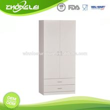 Super Quality Make To Order FSC Certificated Wardrobe Cabinet Kids