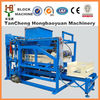 ISO 9001 BV SGS QT4-15 fly ash brick making machine in india price cheap block making machine