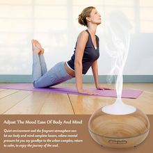 Hot Selling ultrasonic mist maker lovely air vaporizer for Yoga