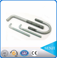 Precision furniture connector bolts and nuts stainless steel anchor bolt