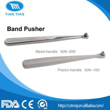 Orthodontic Instruments Band Elevator/ Band Pusher