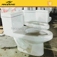 alibaba china wholesale siphonic Sanitario one piece toilet wc best sell for mexico
