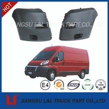 Best price classic car bumpers for sale for fiat ducato