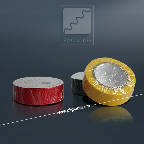 RoHS Standard soft PVC Insulation Tape, flame retardant PVC insulation tape, Elecrical PVC insulation tape