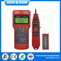 Multi Function Network Cable Tester NF8208
